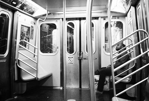 subway - 2