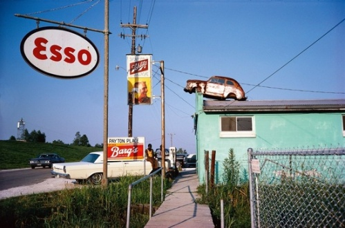 William Eggleston 14