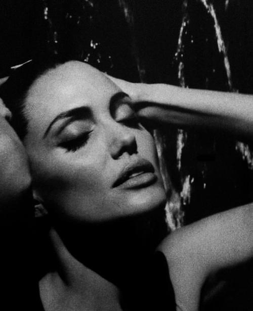 Angelina by Mert & Marcus