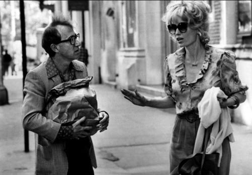 Broadway Danny Rose (Woody Allen, Mia Farrow)