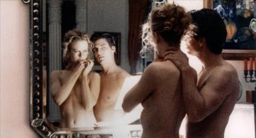 Eyes Wide Shut  (Tom Cruise, Nicole Kidman)