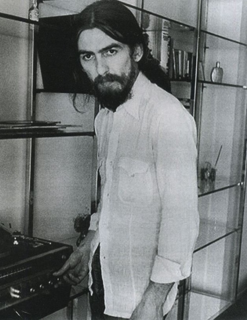 George Harrison 2