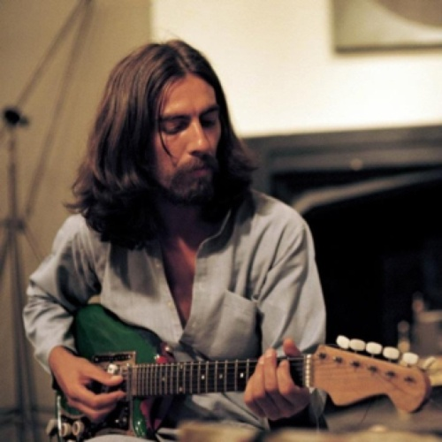 George Harrison 8