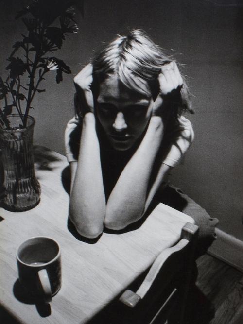 Kirsten Owen by Juergen Teller 1998