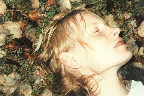 Kirsten Owen by Jurgen Teller 2