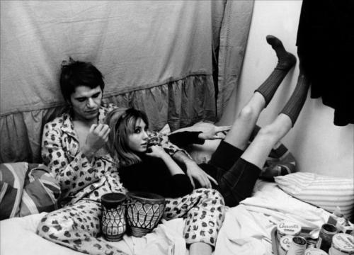 L'amour fou  (Bulle Ogier, Jean-Pierre Kalfon)