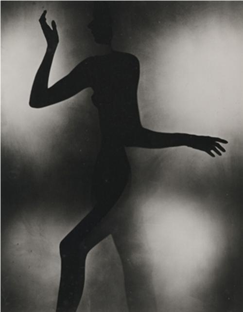 erwin blumenfeld, gestes, 1942