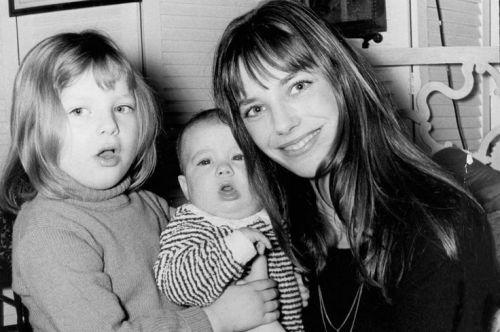 Jane, Kate, Charlotte
