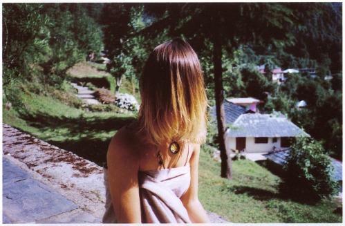 Jess Gough - India 2