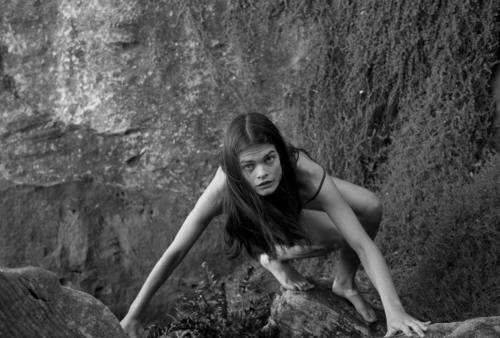 Liah by Daniella Rech